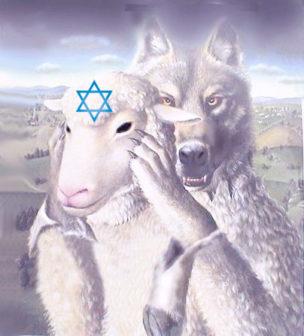 Jewish Antichrist