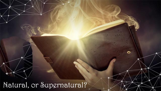 supernatural worldview